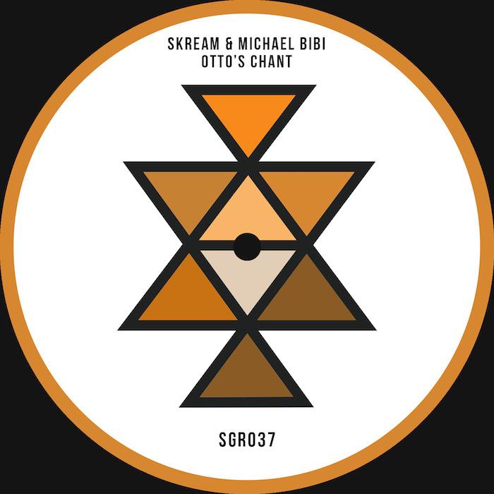 Skream & Michael Bibi - Otto's Chant cover