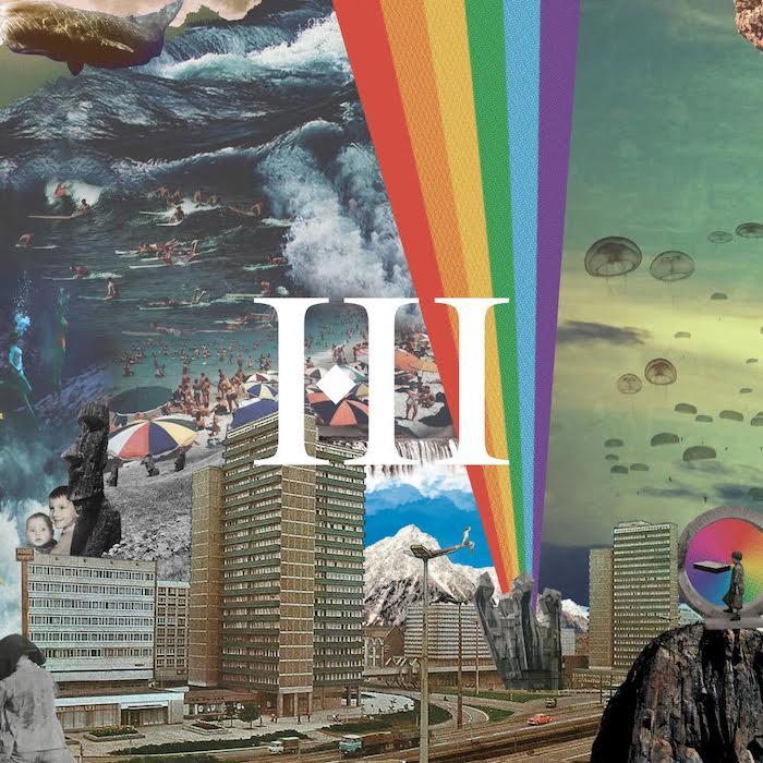 "Monkey Safari - ""HI"" cover"