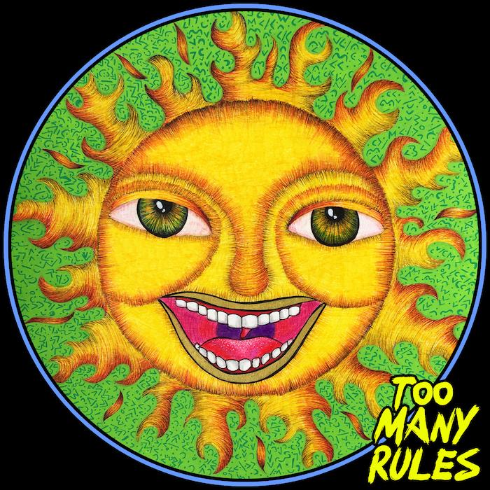 Javi Bora, Le Vinyl - Padre Sol cover