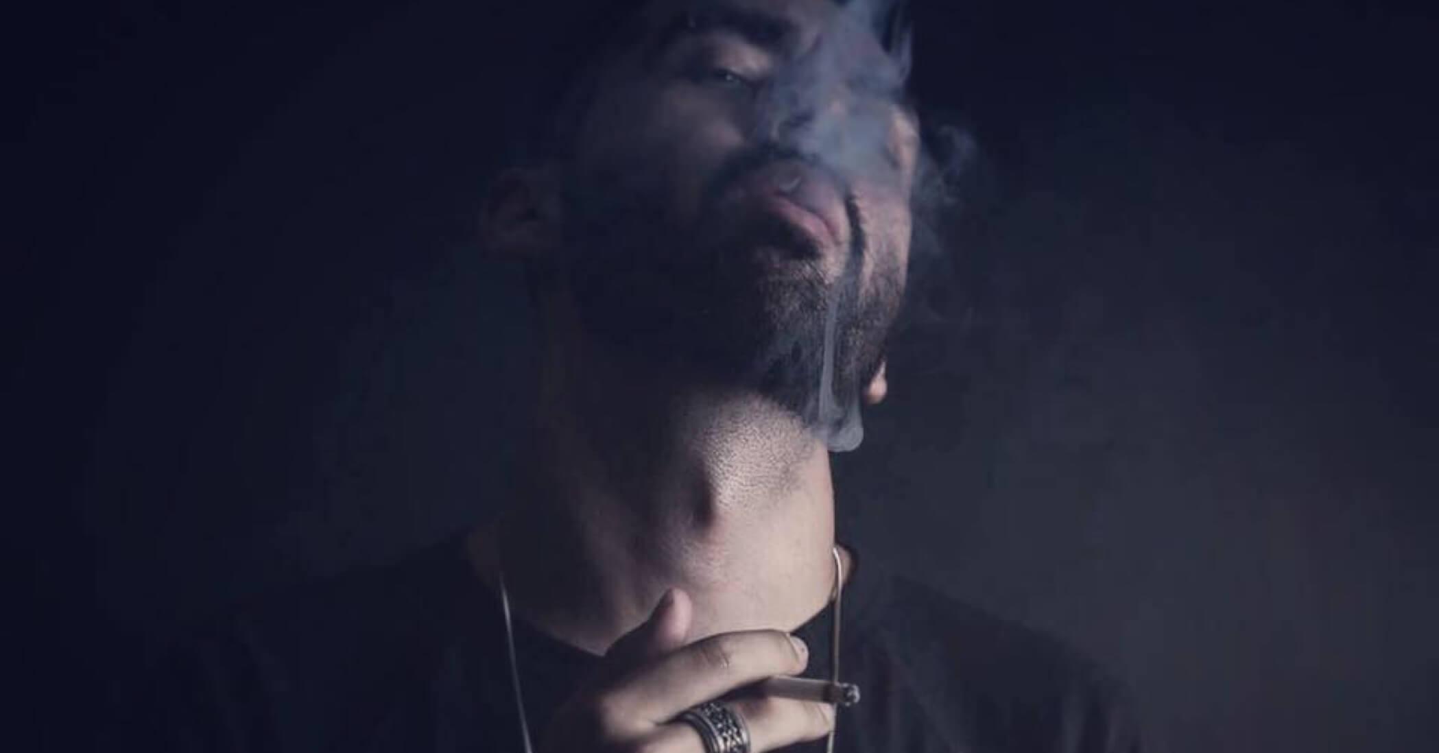Louie Fresco - Black Wax EP (incl. Bas Ibellini and Shaun Reeves Remixes) hero