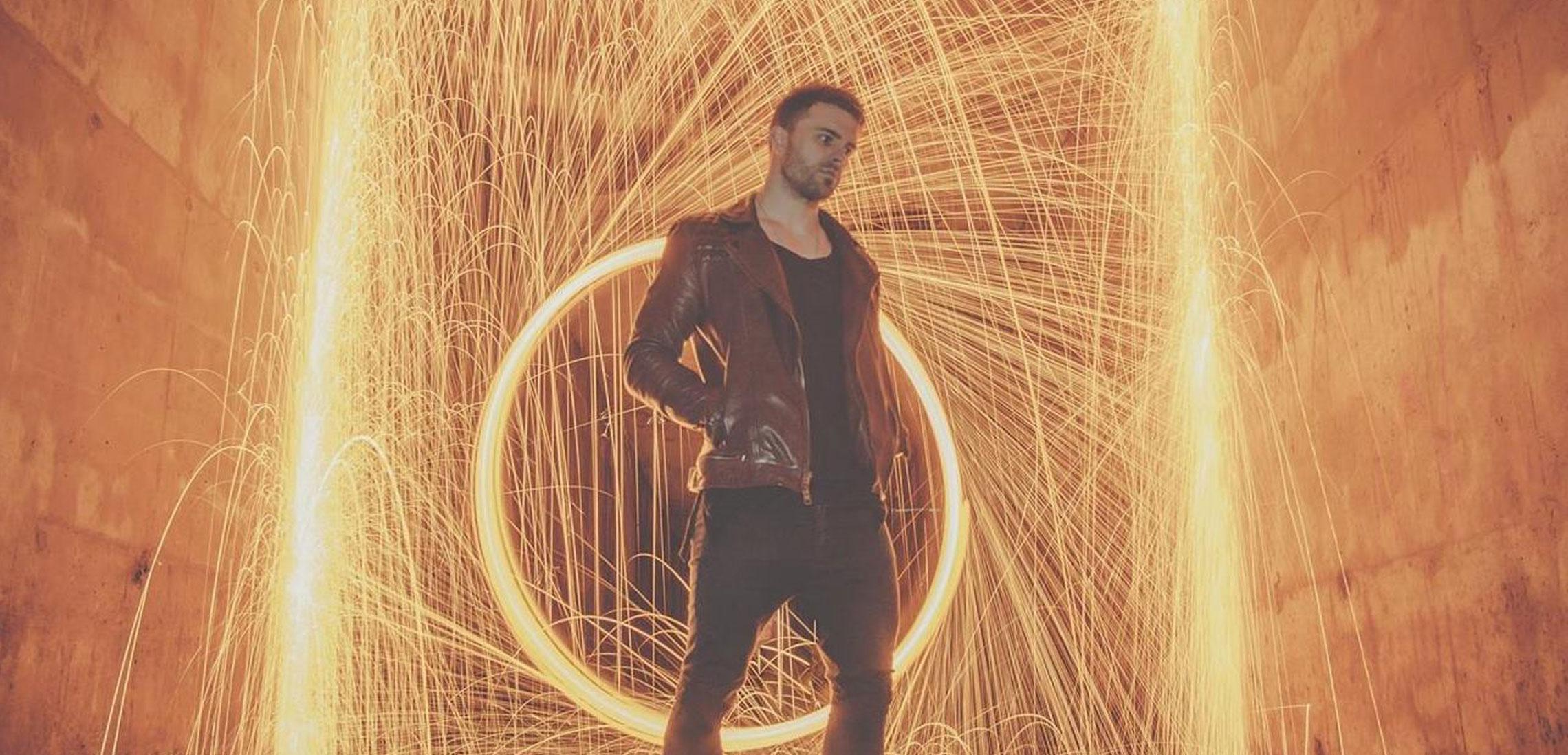 Dale Howard - Frequency EP hero