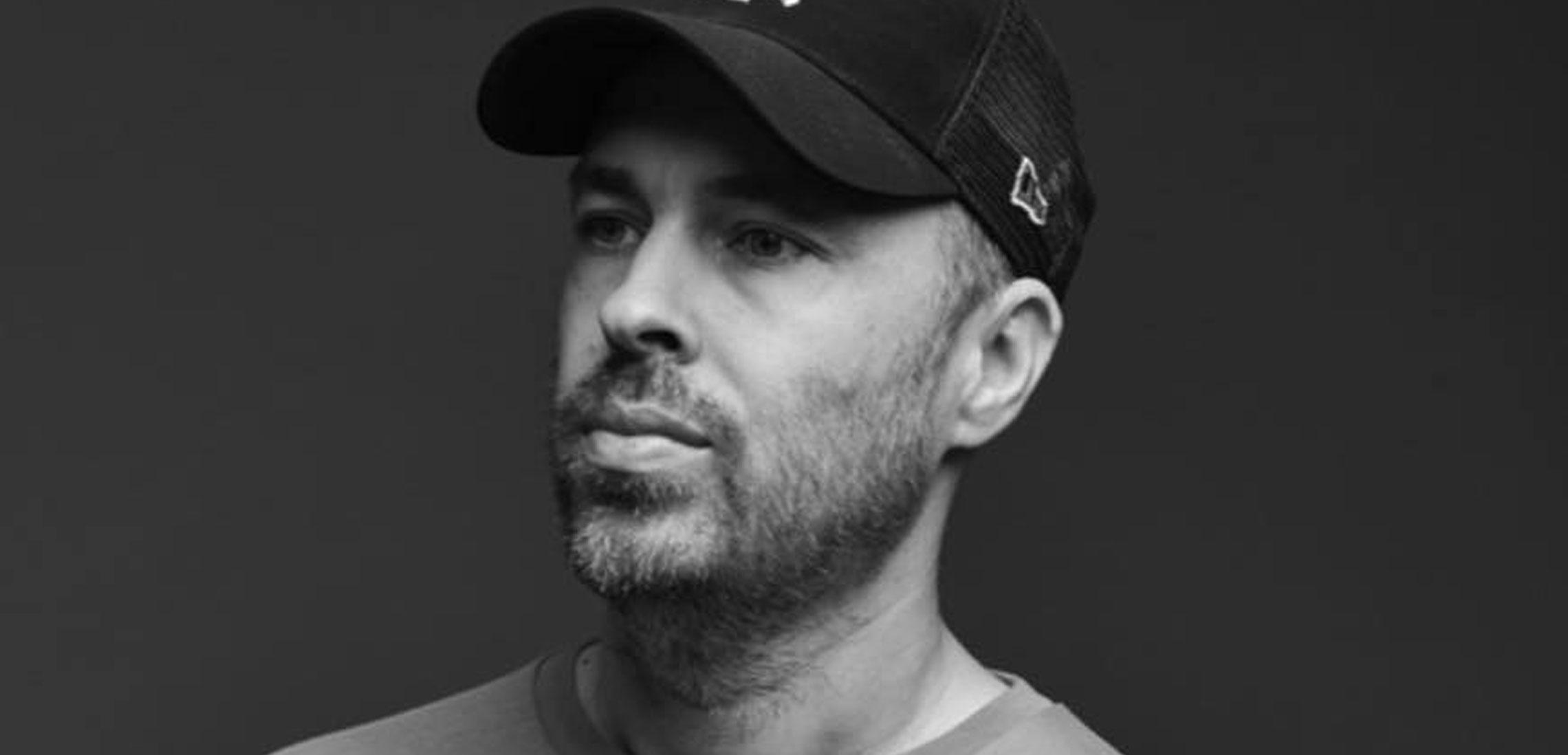 Serge Santiago – Atto D'Amore (inc Detlef & Sophie Lloyd remix) hero