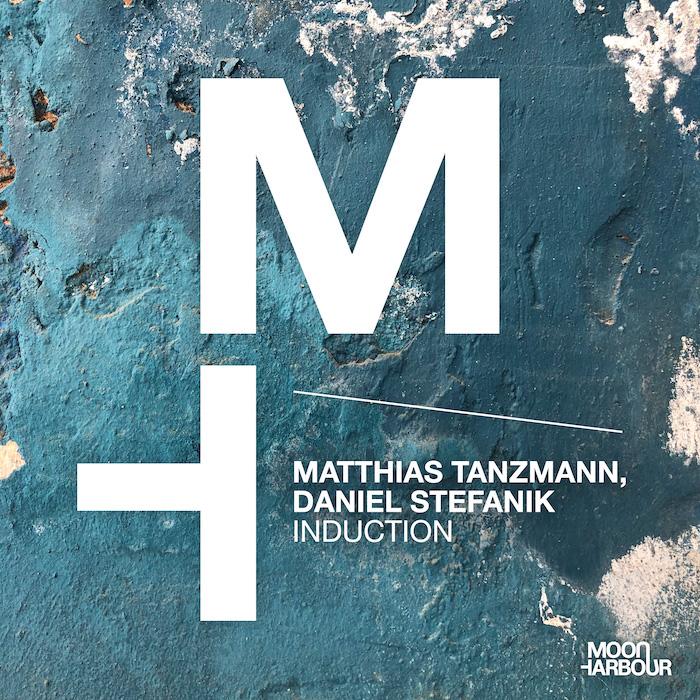 Matthias Tanzmann & Daniel Stefanik - Induction cover
