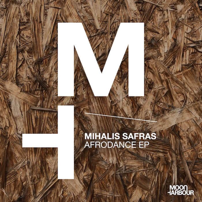 Mihalis Safras - Afrodance cover