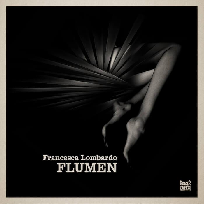 Francesca Lombardo - Flumen cover