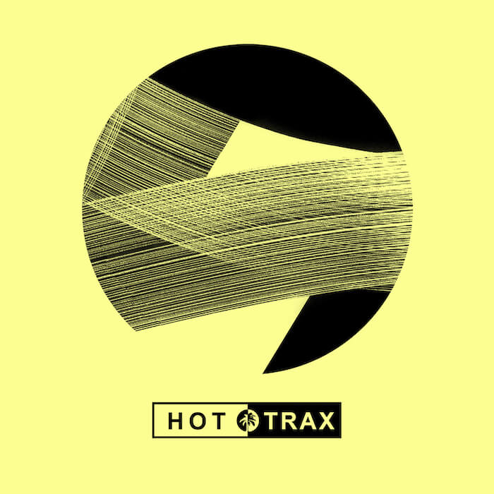 Hottrax Paradise EP Part II cover
