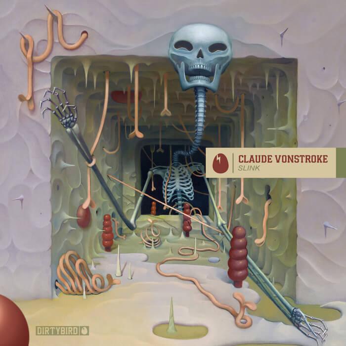 Claude VonStroke - Slink cover