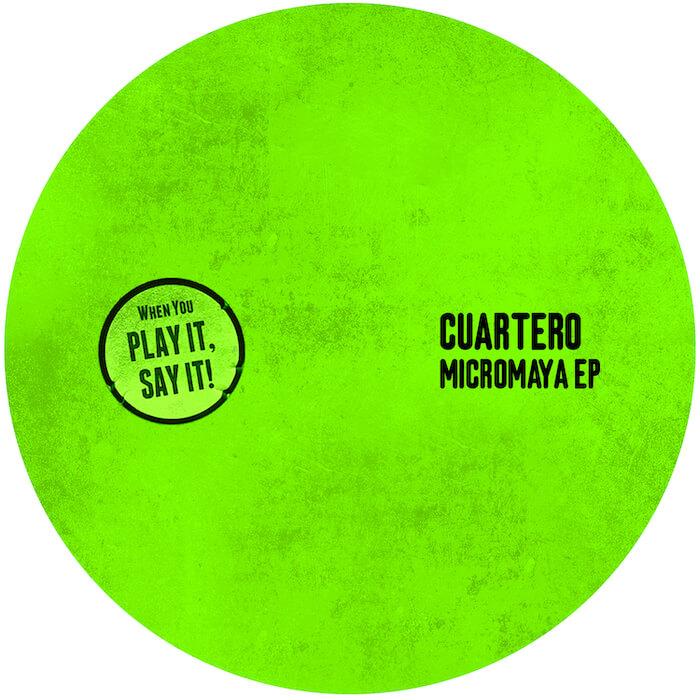 Cuartero - Micromaya cover