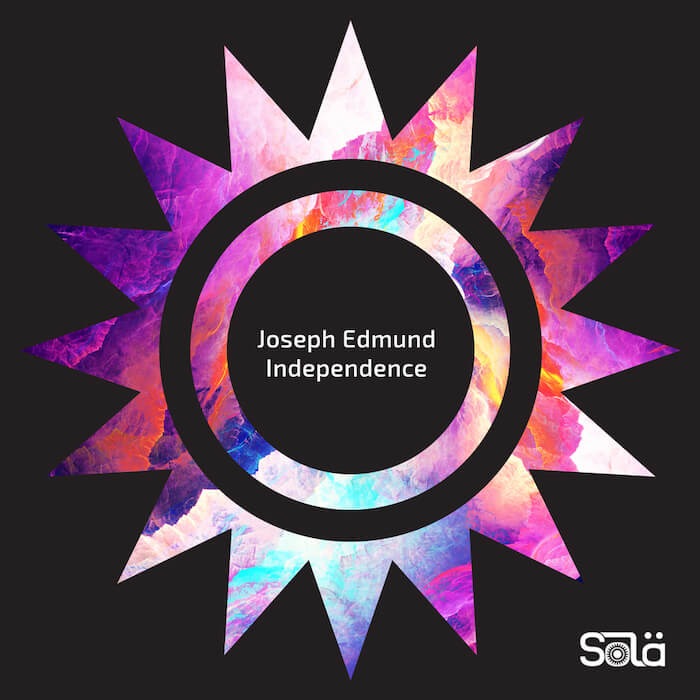 Joseph Edmund - Independence EP cover