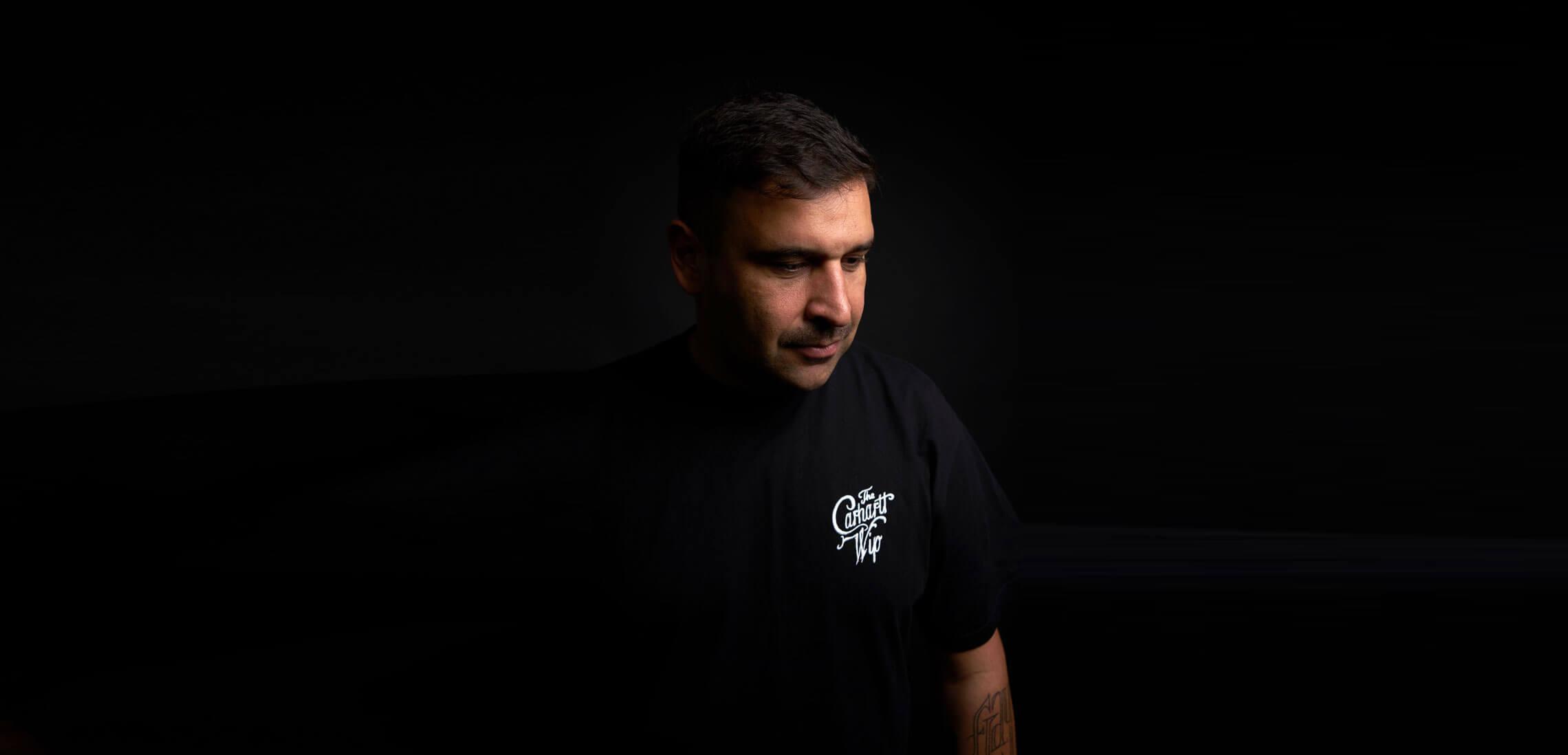 Javier Carballo presents TERMS - Loud Jam hero