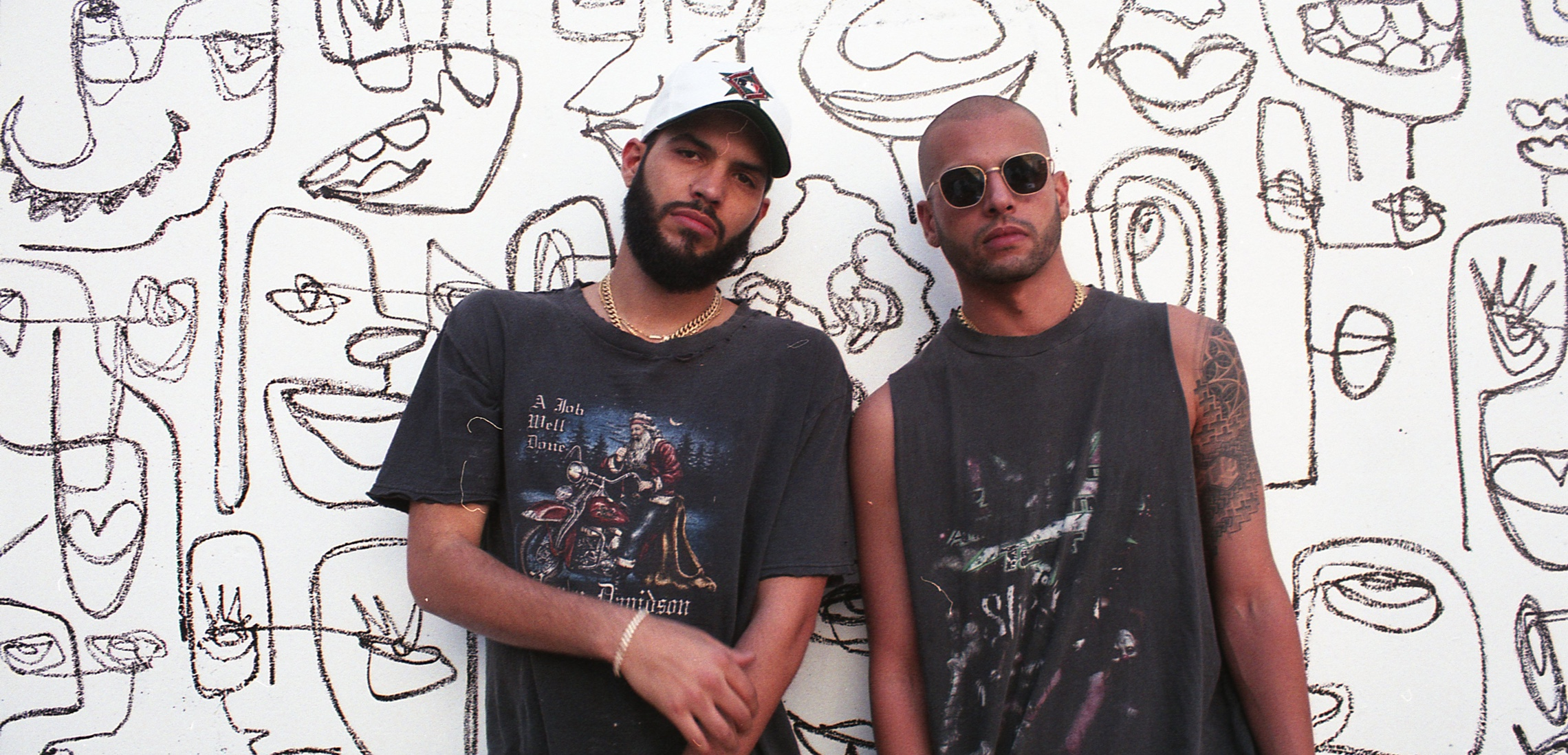 The Martinez Brothers kick off Defected's new era of virtual clubbing.