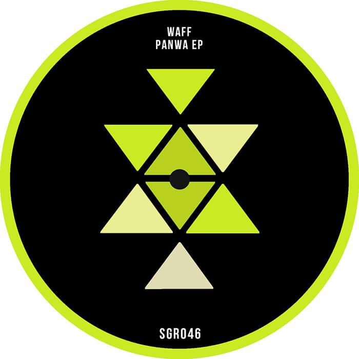wAFF - Panwa EP cover