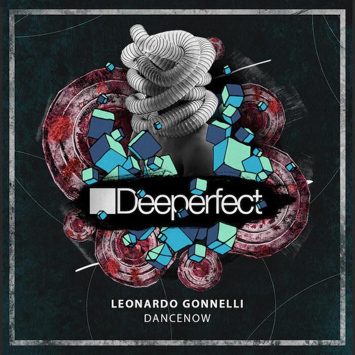 Leonardo Gonnelli - Dancenow cover
