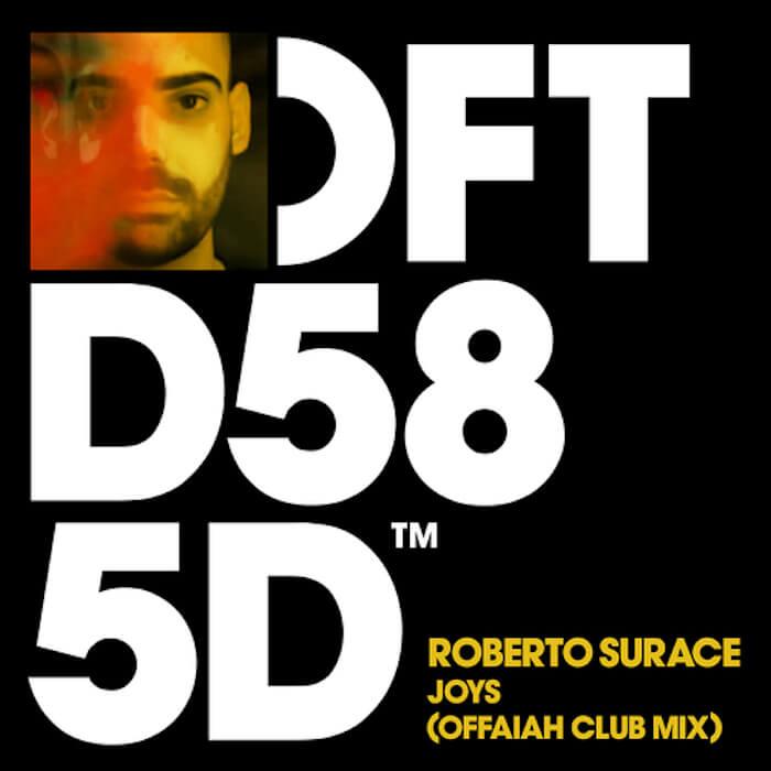 Roberto Surace - Joys (OFFAIAH remix) cover