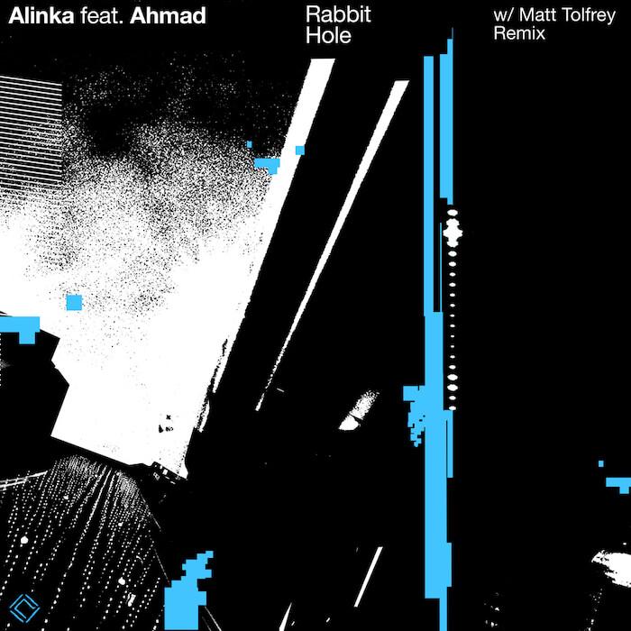Alinka - Rabbit Hole feat. Ahmad (incl. Matt Tolfrey Remix) cover