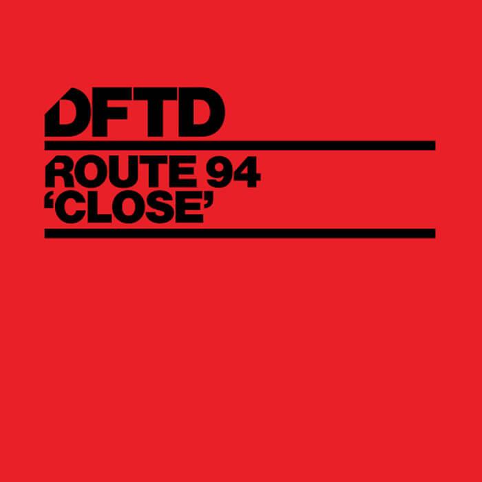 Route 94 - Close cover