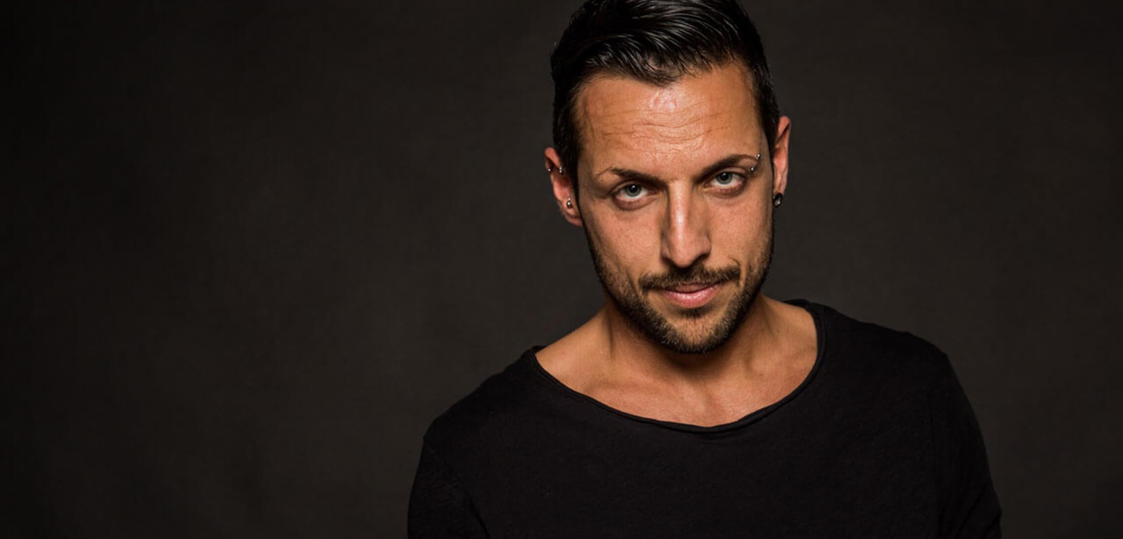 Fabio Neural & DJ Fronter - Brr Baby Brr EP hero