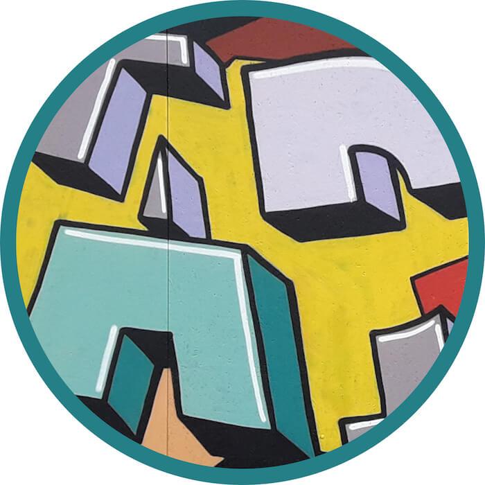 Piem, Rion S - Messing, La Madrugada EP cover
