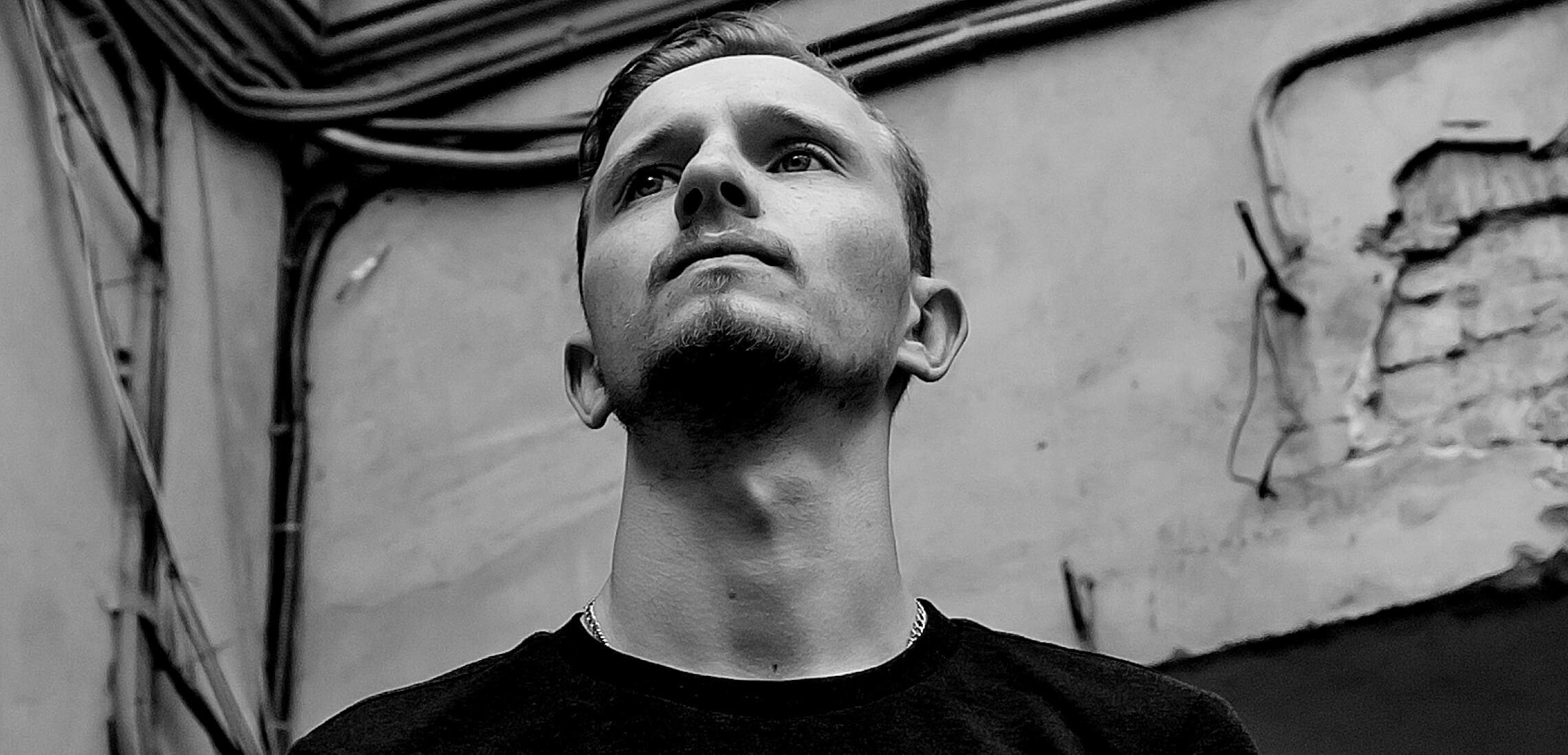 Arkady Antsyrev - Fill It EP hero