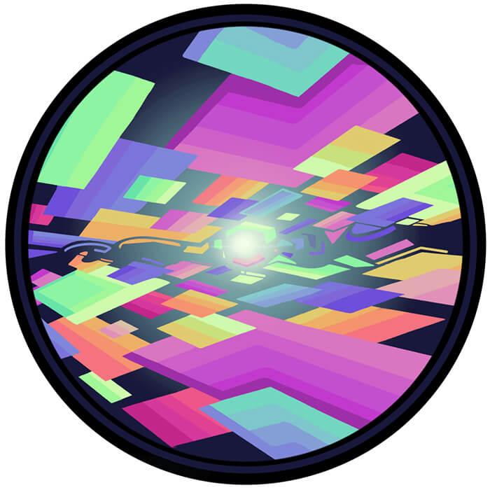 Josh Hvaal - The Sound EP cover