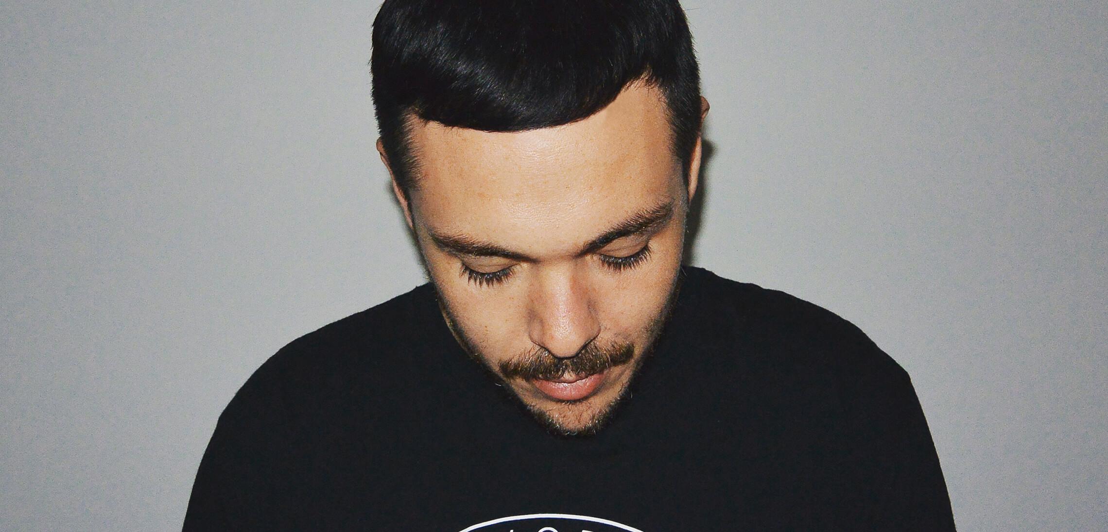 Santé & James Dexter - Siren EP hero
