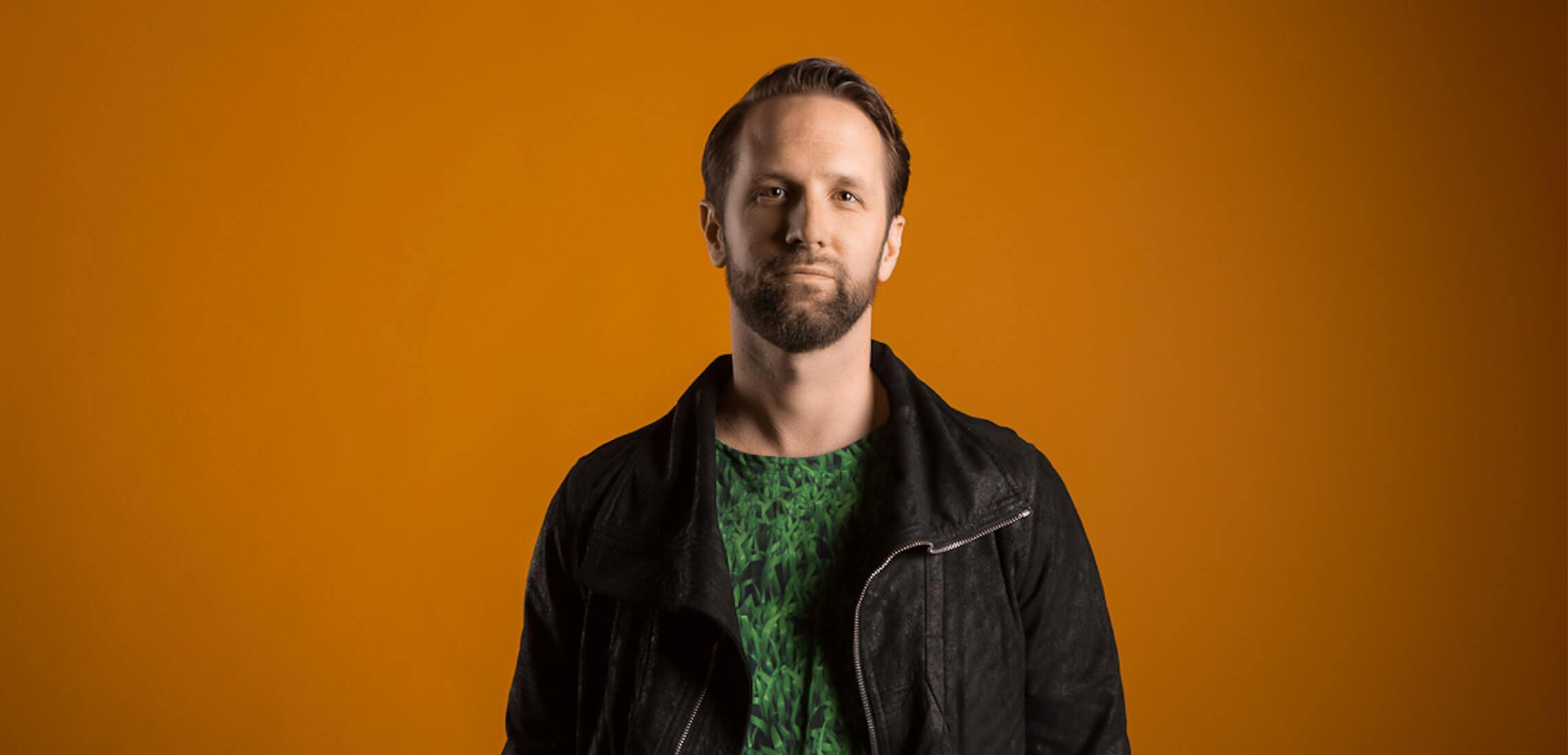 Ryan Crosson - Future Theory hero