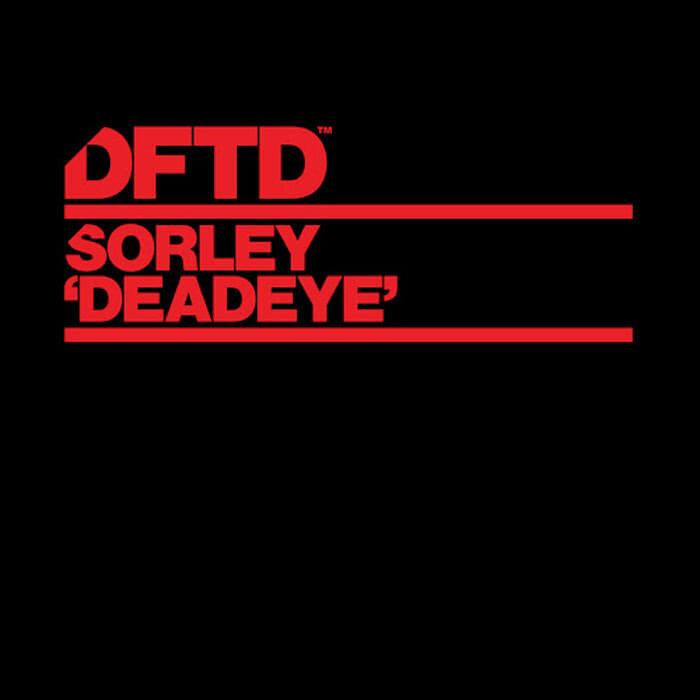 Sorley - Deadeye cover