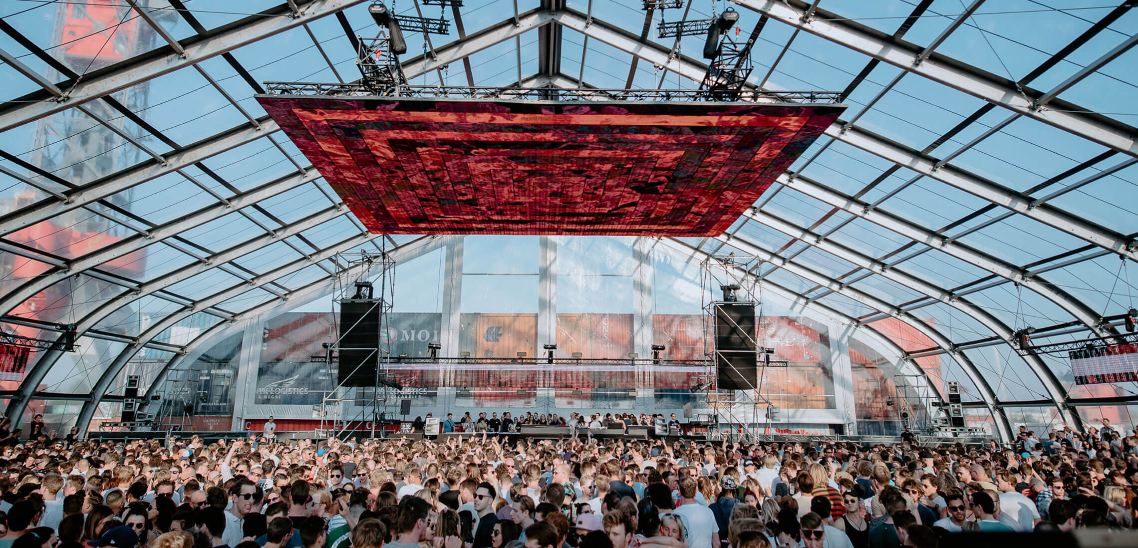 DGTL Amsterdam creates Blueprint for a Circular festival
