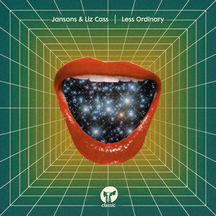 Jansons & Liz Cass - Less Ordinary cover