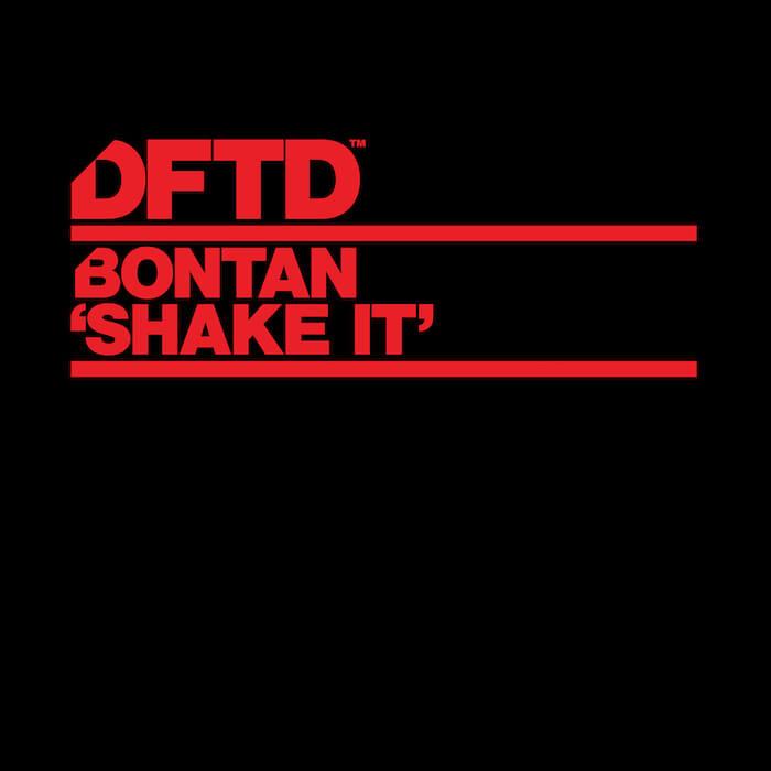 Bontan - Shake It cover