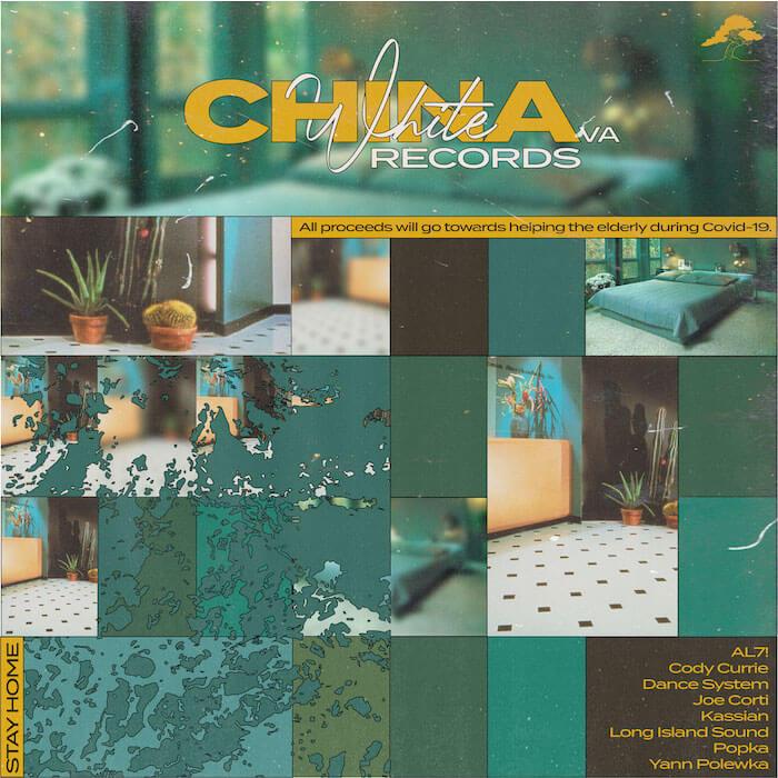 China White - VA cover