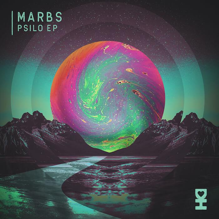 Marbs - Psilo cover