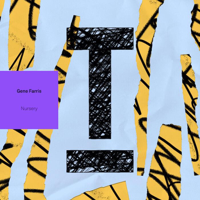 Gene Farris - Nursery cover