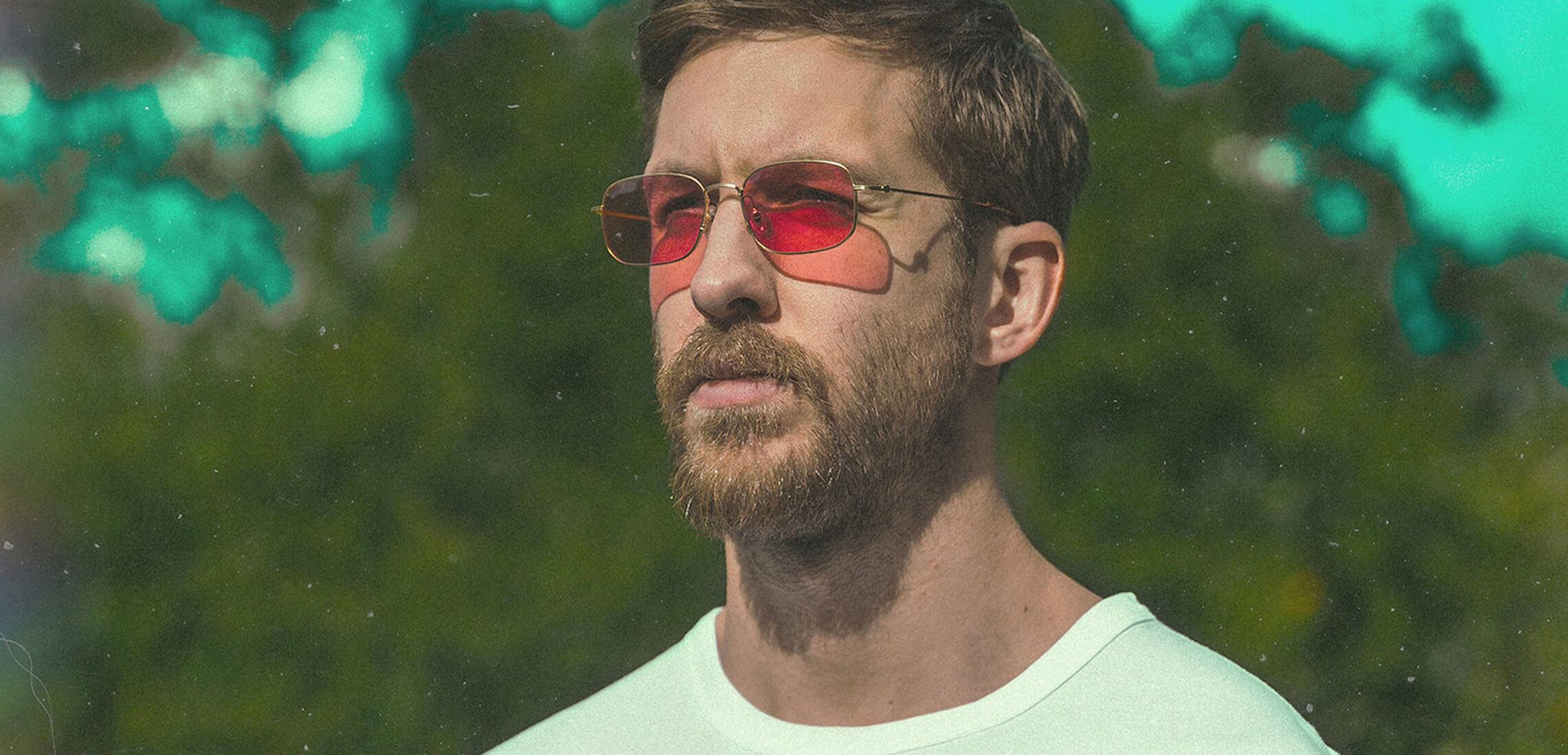 Love Regenerator aka Calvin Harris headlines Defected Virtual Festival 3.0