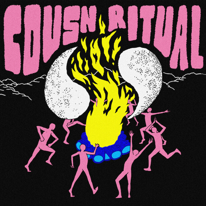 Cousn - Ritual cover