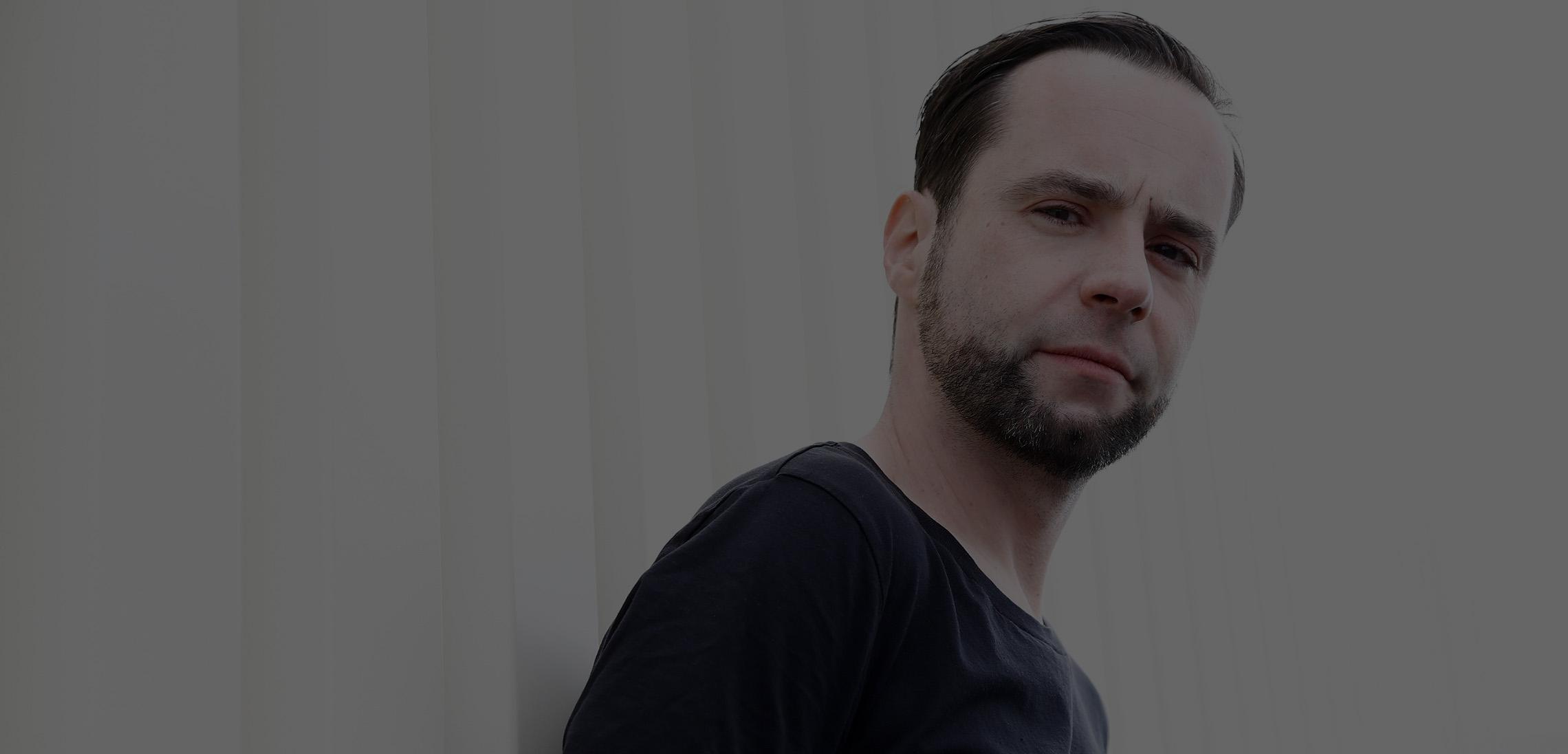 Daniel Steinberg - Crazy Life EP hero