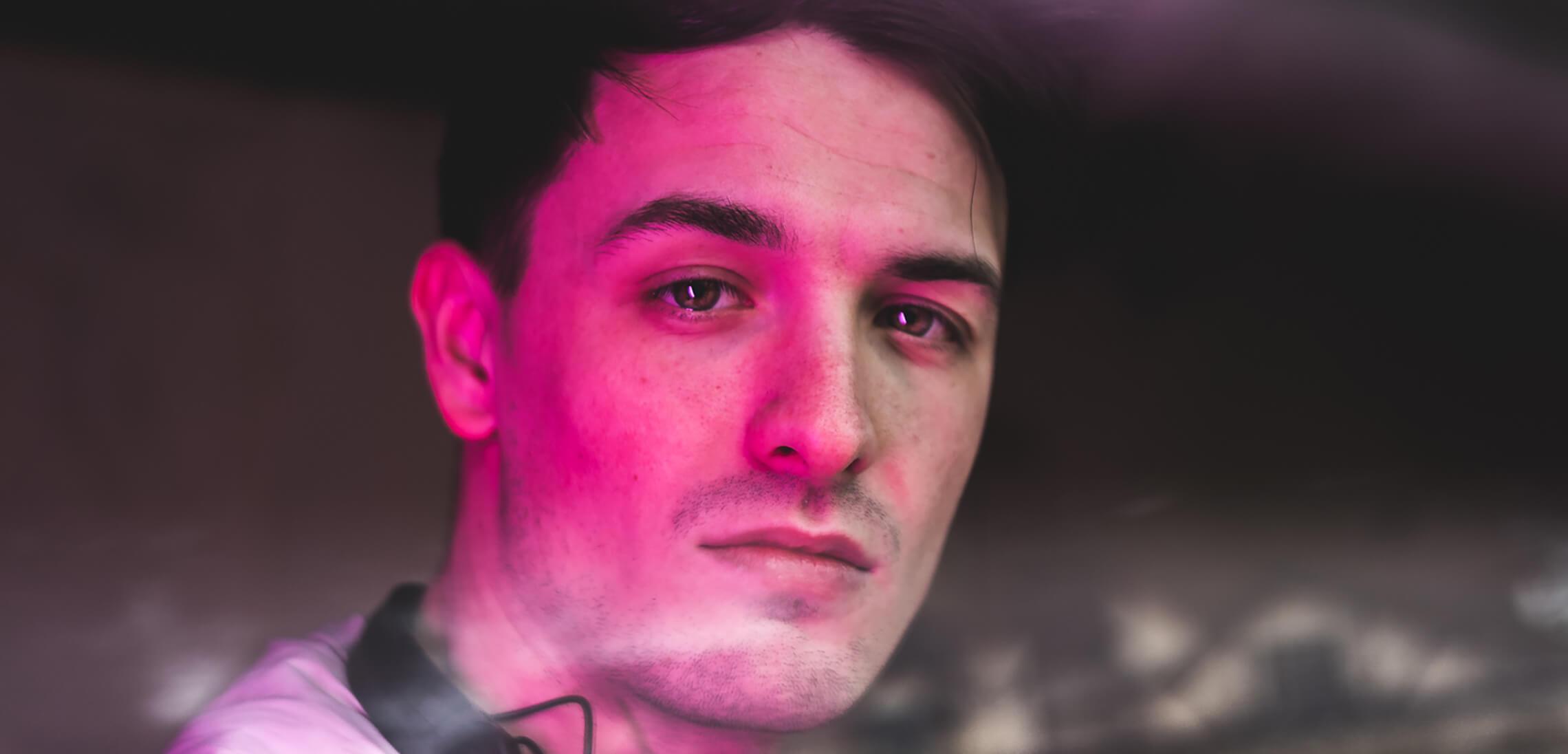 Ewan McVicar - Street Rave EP hero