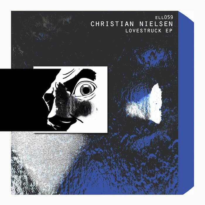 Christian Nielsen - Love Struck EP cover