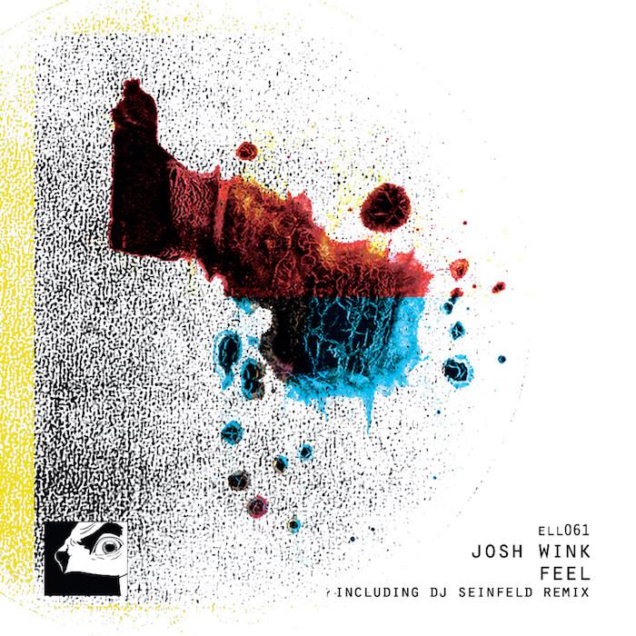 Josh Wink - Feel (inc. DJ Seinfeld remix) cover