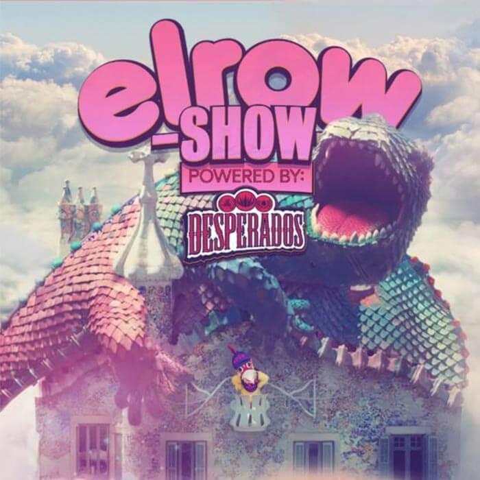 Upfrontbeats Desperados And Elrow Present Elrowshow