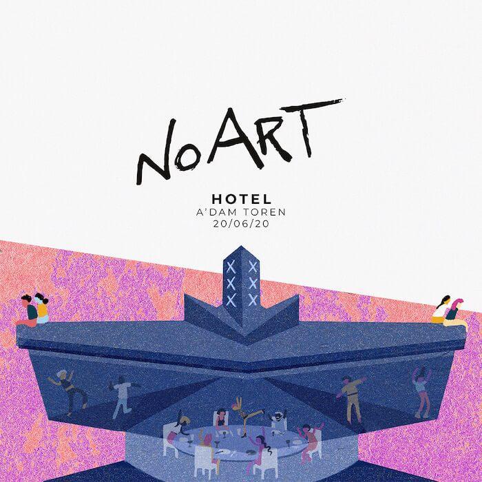 No Art Hotel