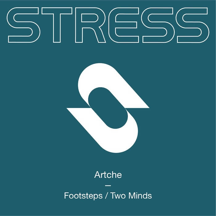 Artche - Two Minds/Footsteps cover