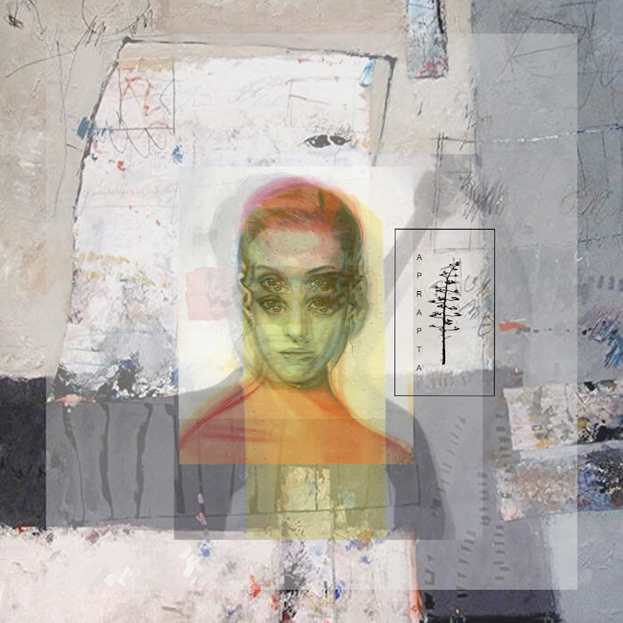 Basti Grub & Davide Squillace - Fading Memories EP cover