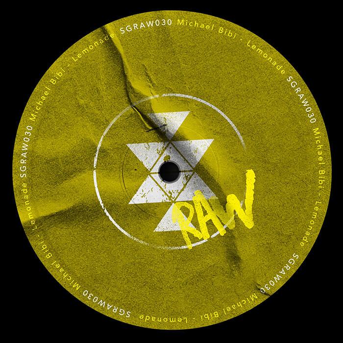 Michael Bibi - Lemonade cover