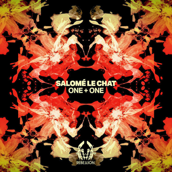 Salomé Le Chat - One + One cover