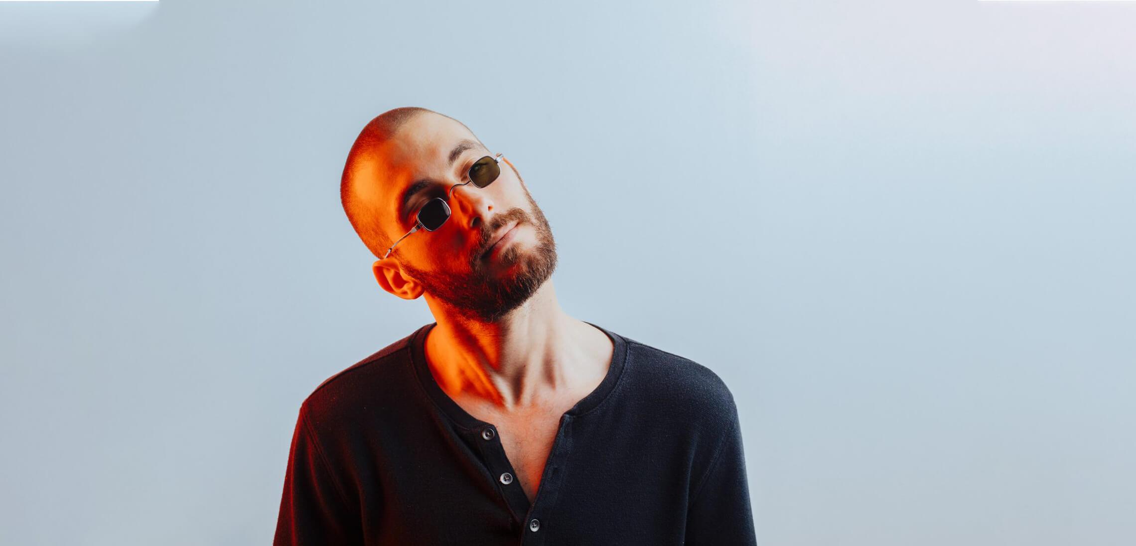 Lubelski - At Night EP hero