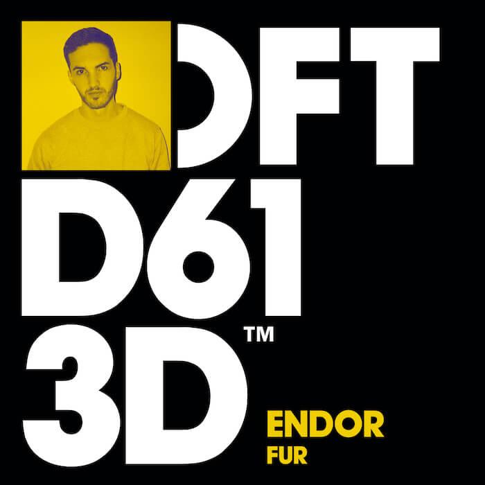 Endor - Fur cover