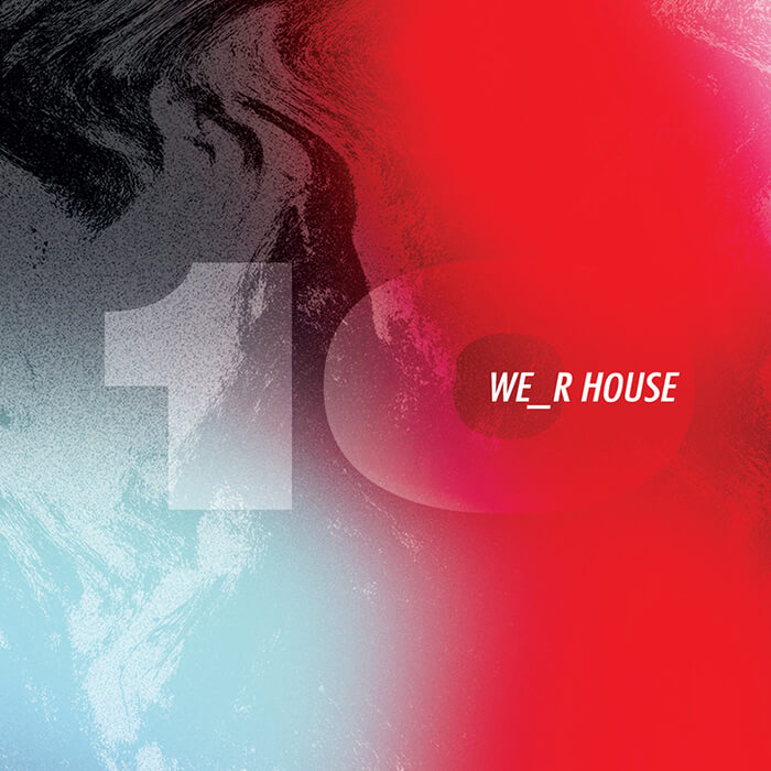 Manuold - we_r house 10 cover