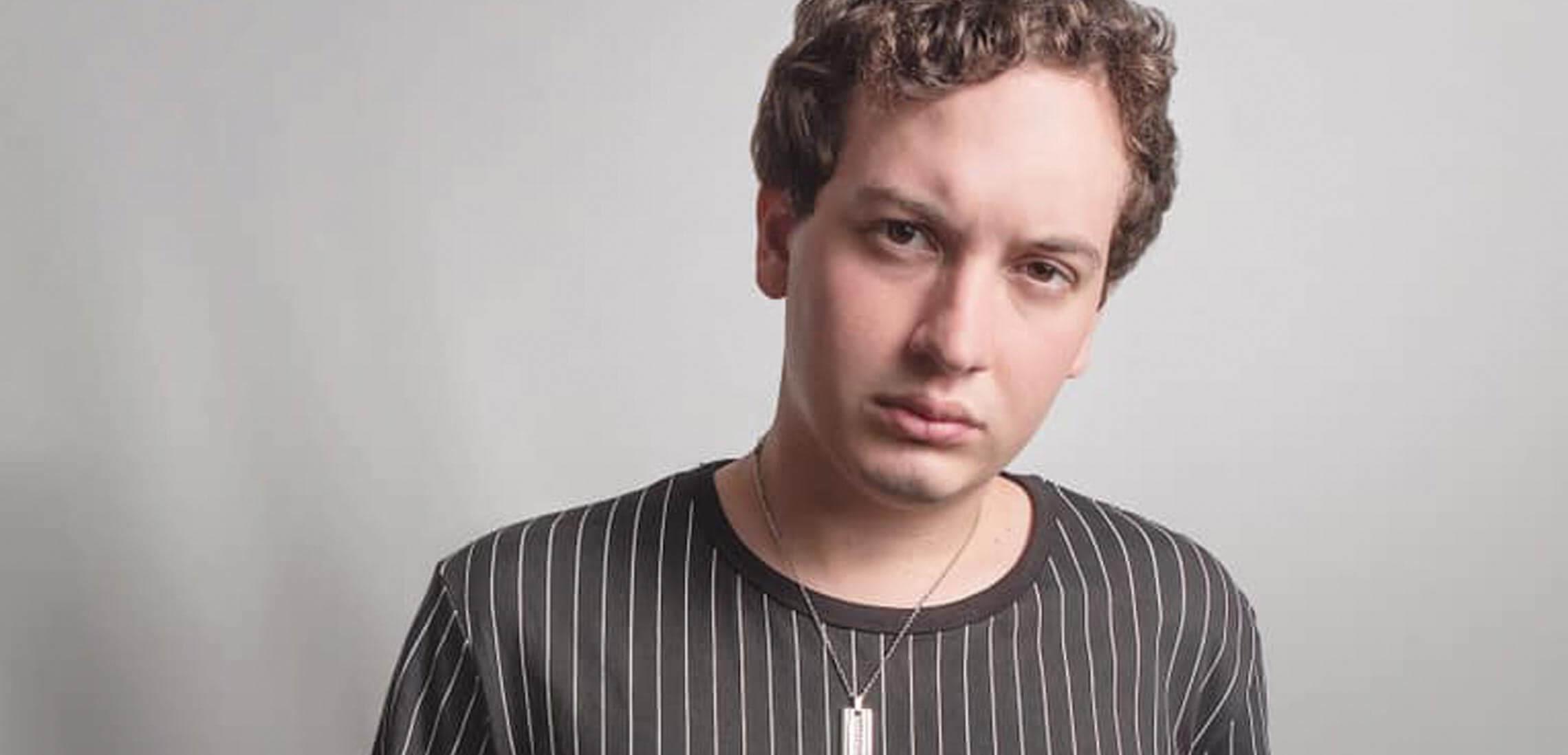 Cristhian Balcazar - Flow Down Remixes (incl. Igor Vicente, Louie Fresco, Juany Bravo, DEZ Remixes) hero