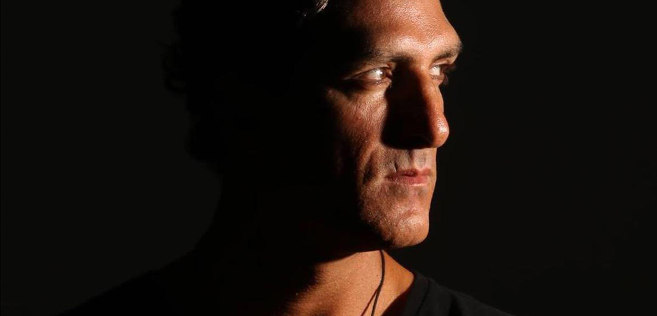 Rony Seikaly - Mila (incl. Bedouin, Audiojack Remixes) hero